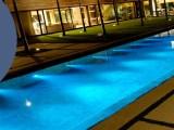 manutenção para led de piscina