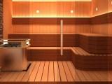 manutenção de saunas úmidas