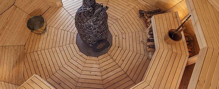 Sauna seca: benefícios e como utilizar
