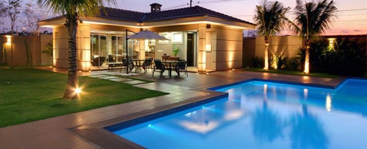 Acessórios para piscinas: 4 coisas para considerar ao comprar