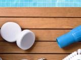acessórios para limpeza de piscina