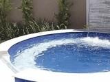 acessórios para piscina de alvenaria