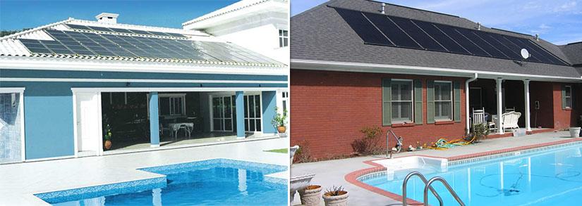 6 verdades que você não sabia sobre o aquecimento solar para piscinas