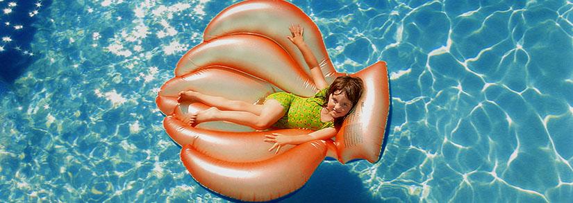 Tratamento de piscina automático, vale a pena?