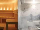 Construir uma sauna passo a passo