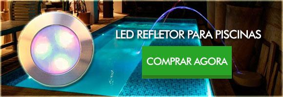 Banner Iluminação para piscina 1