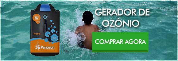 Banner Gerador de Ozonio Panozon