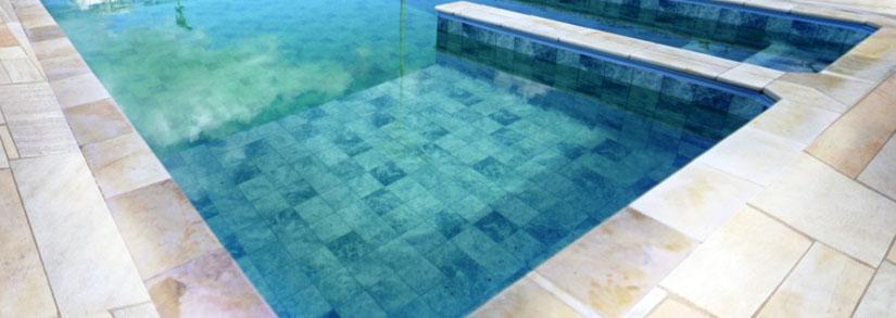 Como escolher a cor da sua piscina?
