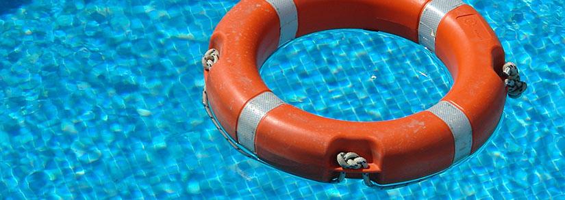 Regras essenciais e ferramentas para segurança da piscina