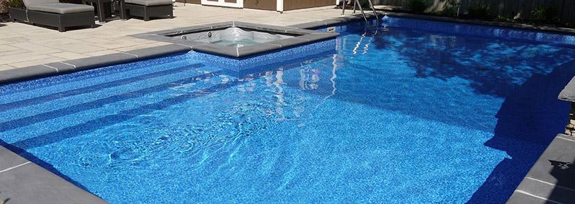 Como solucionar problemas no encanamento da piscina