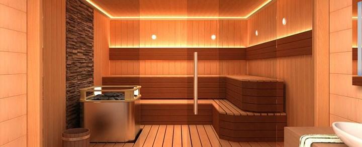 Aprenda a fazer limpeza na sauna