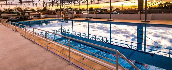 5 benefícios de ter uma piscina aquecida