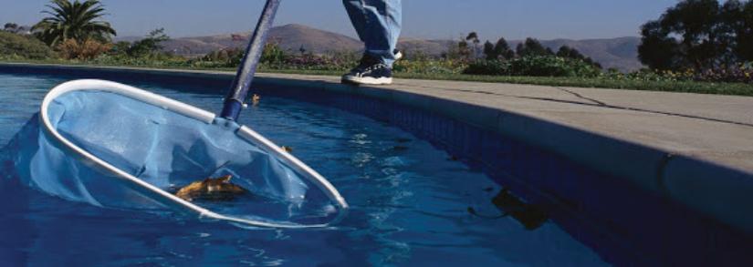 Tratamento da piscina no inverno: é preciso?