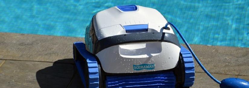 3 maneiras de automatizar a limpeza da piscina