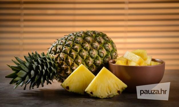Malo o ananasu