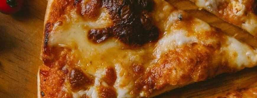 pizzerías en Madrid
