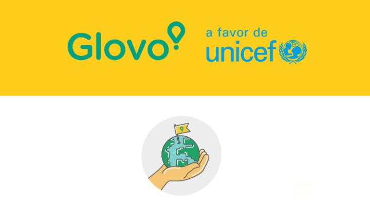 Glovo-donaciones