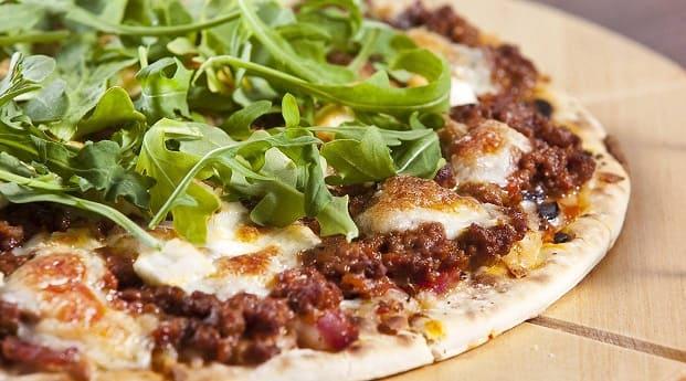mejores pizzerías en Madrid