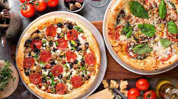 mejores pizzerias en Barcelona