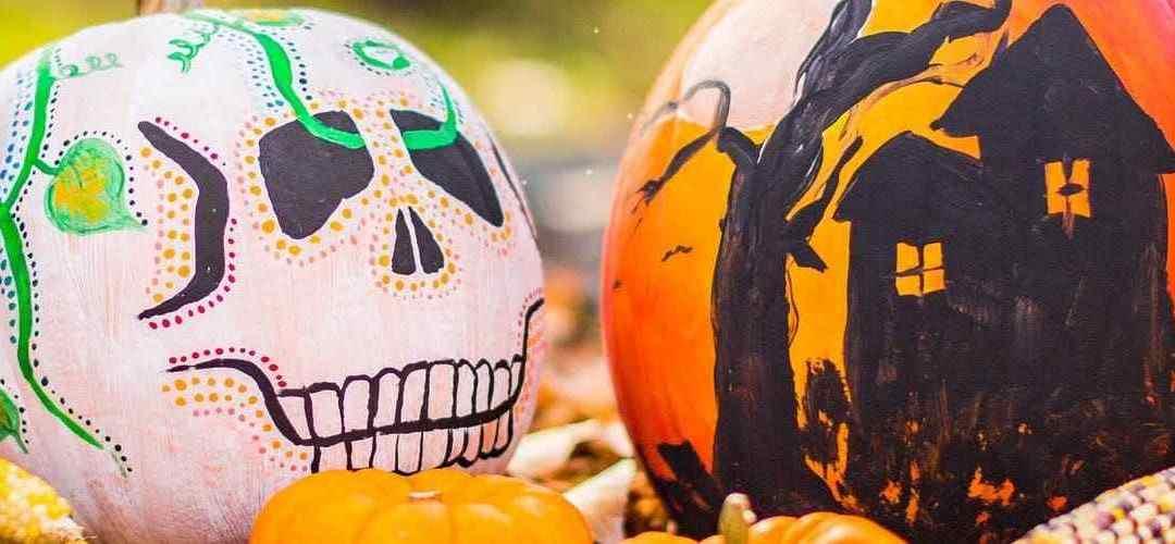 Descubre las ideas para Halloween con las que Glovo puede ayudarte