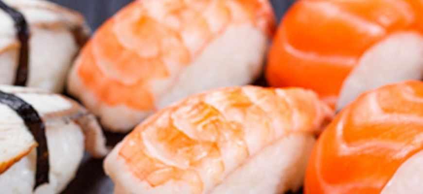 Los 10 mejores restaurantes de sushi en Barcelona - Glovo
