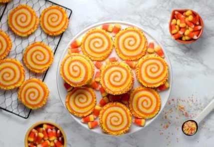 Ricette per festeggiare Halloween