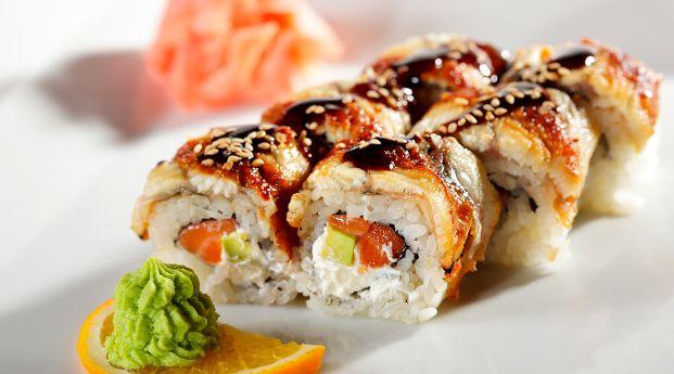 mejores restaurantes de sushi en Madrid