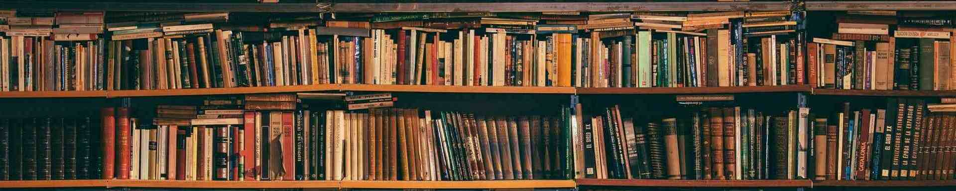 enviar libros por correo con Glovo