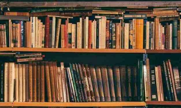 Enviar libros a domicilio con Glovo: una buena opción para compartir con tus amigos y familiares