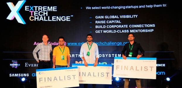 Samsung Challenge Glovo XTC 2021