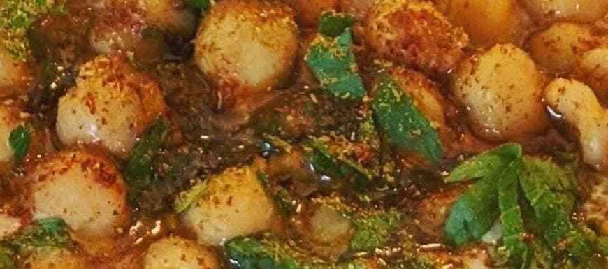 como hacer hummus casero - glovo