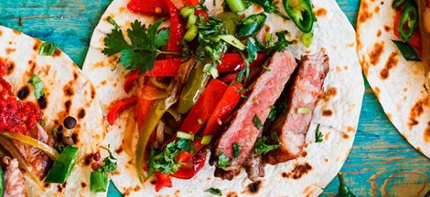 Los mejores restaurantes de comida mexicana a domicilio en Barcelona