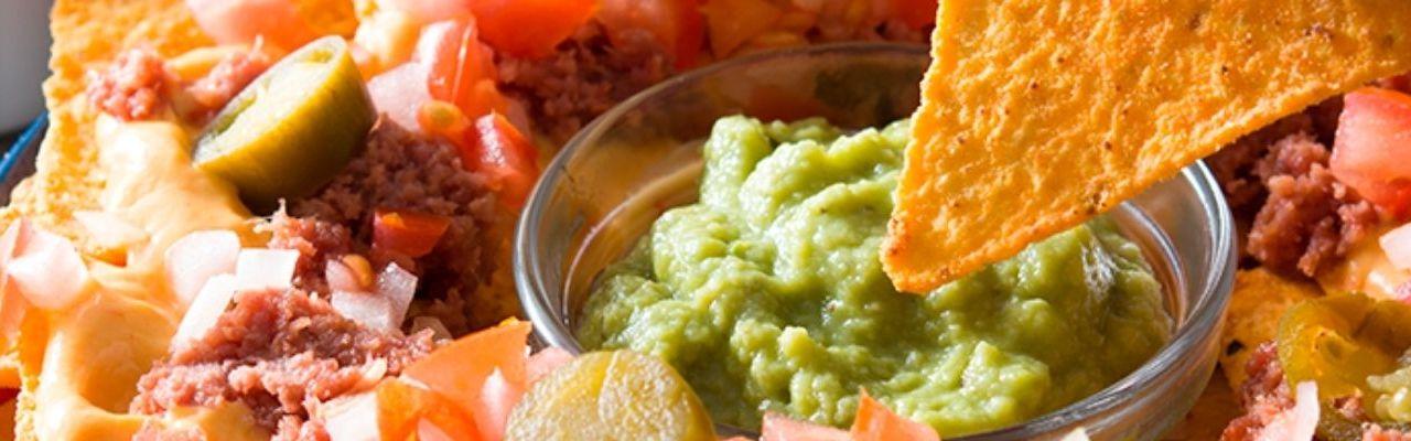 Los 10 mejores restaurantes de comida mexicana a domicilio en Madrid