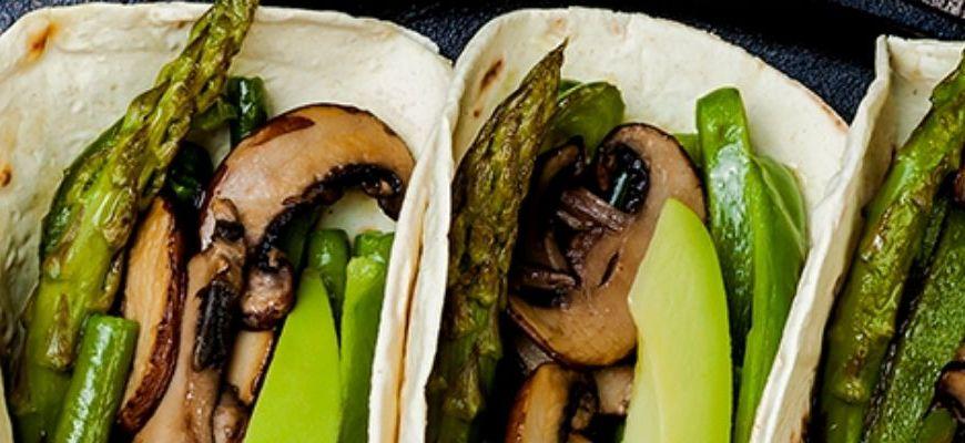 Los mejores restaurantes de cocina mexicana a domicilio en Palma