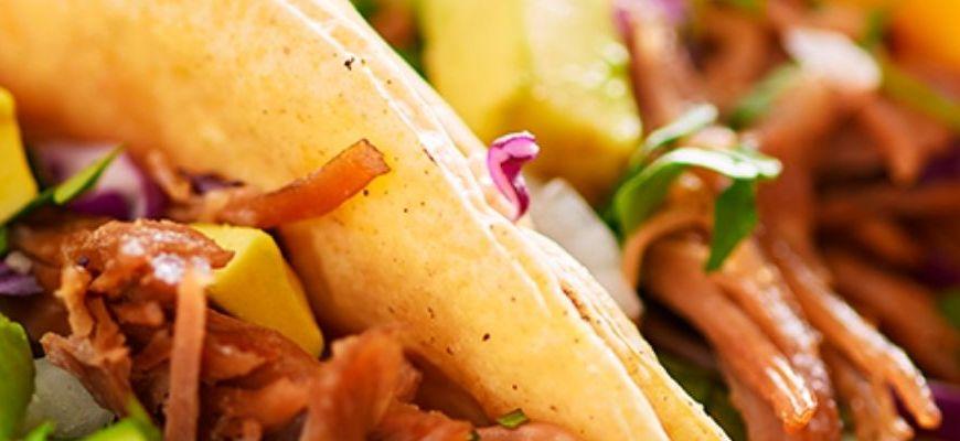 Mejor comida mexicana