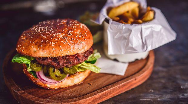 La Hamburguesa a domicilio en Madrid es un producto de calidad