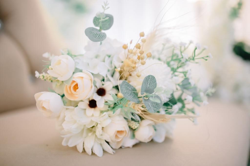 Un bouquet di fiori a domicilio come regalo per la festa della mamma