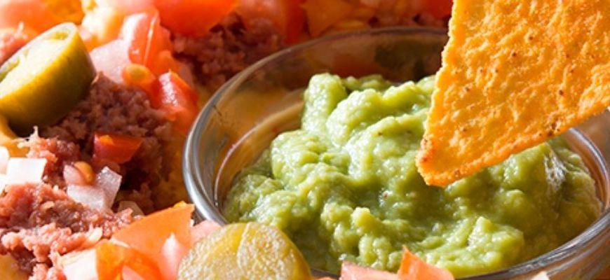 Los mejores restaurantes de comida mexicana a domicilio en Chueca