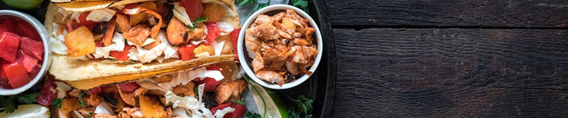 Los mejores restaurantes de comida mexicana a domicilio en Lavapies