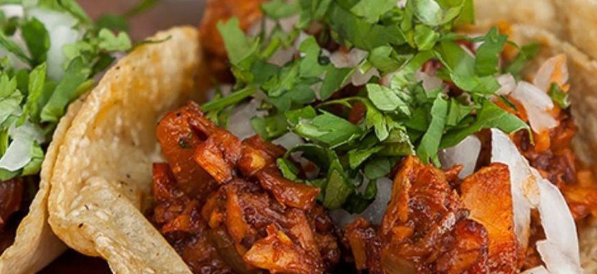 Los mejores restaurantes de comida mexicana a domicilio en Malasaña