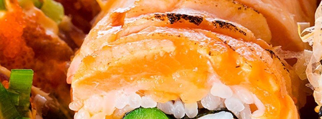 Los mejores restaurantes de sushi en el centro de Madrid