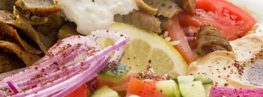 Los 5 mejores restaurantes de kebab a domicilio en Barcelona