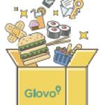 Servizi di consegna a domicilio di Glovo