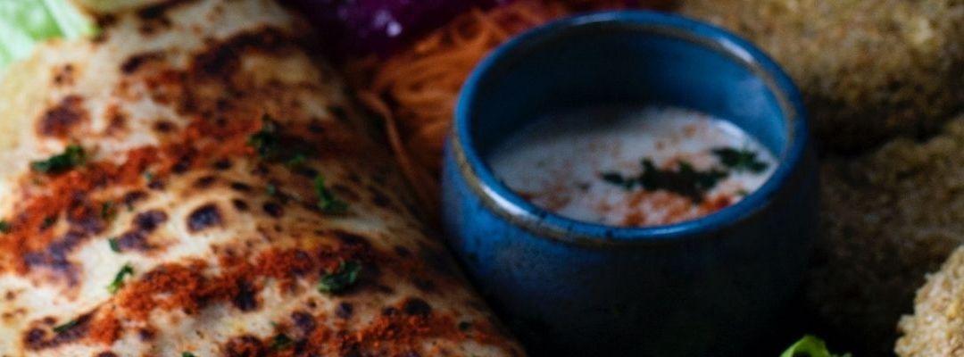 Comandă shaorma în București: bucură-te de gustul autentic