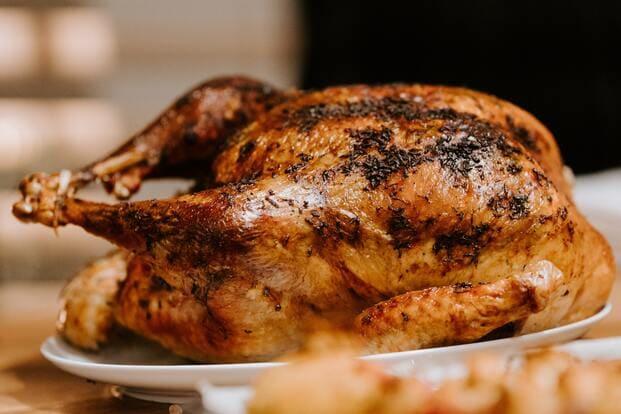 Pollo asado a domicilio, una deliciosa opción de comida para llevar en El Palmar
