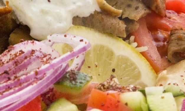 Los 5 mejores restaurantes de kebab en Cuatro Vientos (Madrid)