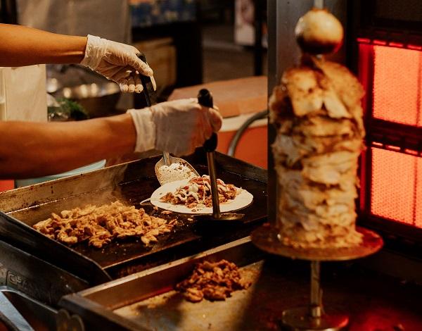 Kebab a domicilio: tutto quello che devi sapere di questa esotica cucina