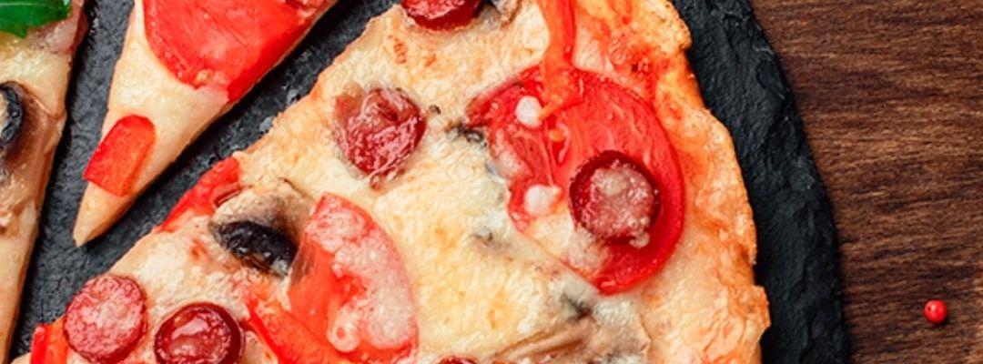 Los mejores restaurantes de Pizza en Vitoria – septiembre 2021