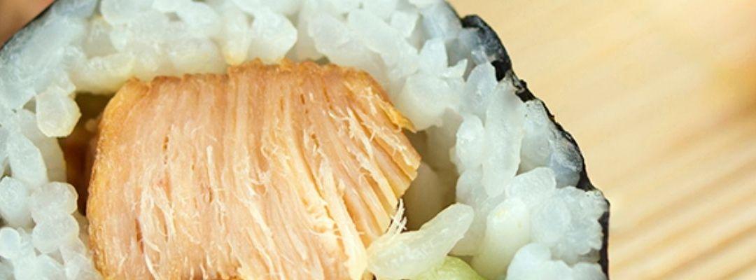 Los mejores restaurantes de Sushi en Sevilla – Septiembre 2021