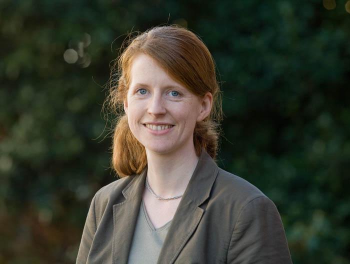 Annette Bohland, GLS Bank
